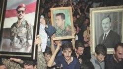 Neizvesna budućnost Sirije