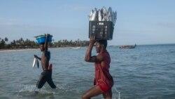 Cabo Delgado: Questionada a priorização da defesa de projectos de gás em detrimento da população