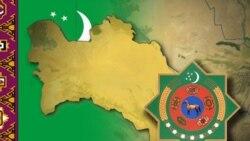 انفجار در ترکمنستان
