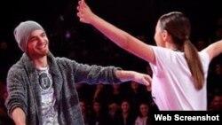 """Azərbaycanın """"Eurovision» mahnı müsabiqəsinin iştirakçısı Elnur Hüseynov """"O səs Türkiyə"""" mahnı yarışmasında"""