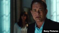 صحنهای از فیلم «دوزخ» با شرکت تام هنکس