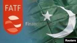 د پاکستان نوم د کال ۲۰۱۸ راهسې د FATF په خړ لسټ کې شامل دې او سږ کل اسلام اباد کې څیړنیری ادارې تبادلب ویلې وو چې درې وارې د ایف ای ټي ایف په خړ لست کې د پاتې کیدو له سببه پاکستان د ۳۸ بیلینه ډالر اقتصادي زیان رسېدلی دی