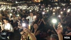Ban tổ chức cho biết 23.000 người tham gia cuộc biểu tình chống lại sự bạo lực của cảnh sát Hong Kong hôm 6/9. Người dân Hong Kong tiếp tục các cuộc biểu tình dù chính quyền thành phố đã rút lại dự luật dẫn độ gây tranh cãi.