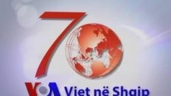 VOA - 70 vjetori i transmetimit të parë në shqip