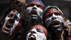 شورای امنيت سرکوب در يمن را محکوم می کند