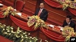 Chủ tịch nước Việt Nam Trương Tấn Sang và Thủ tướng Nguyễn Tấn Dũng