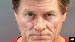 Edward Moore, un hombre de St. Louis, Missouri acusado de cuatro cargos de asalto y acción criminal armada.