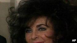 Πέθανε η Ελίζαμπεθ Τέιλορ