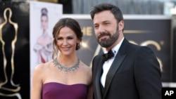 Jennifer Garner y Ben Affleck ponen fin a su matrimonio después de 10 años.