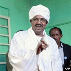 Umar al-Bashir, Sudan prezidenti