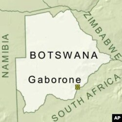 Private sector investments in Botswana has helped transform the country from one of the poorest, to a middle income country.