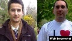 İranda işgəncəyə məruz qalan azərbaycanlı fəallar