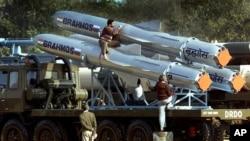 극초음속 비행체 (자료사진)