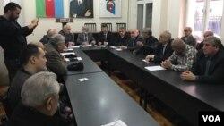 Qarabağ Forumu