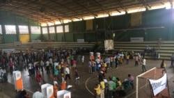 "Nampula inicia contagem de votos da ""intercalar"""