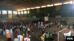 Renamo e Frelimo trocam acusações em Nampula - 3:05