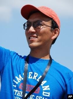 綠化網絡理事大龍隆司