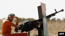 Новая ливийская власть и российская «оборонка»