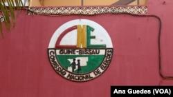 Guiné-Bissau - CNE