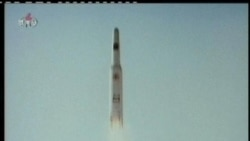 2012-04-18 美國之音視頻新聞: 國際原子能機構稱目前無可能訪問北韓