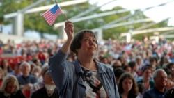 Dan nezavisnosti u Americi