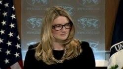 """EE.UU.: """"no vemos un camino"""" en Consejo de Seguridad"""