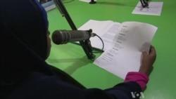 Journalism Brings Hope for Young Somalians Despite Danger
