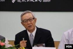 淡江大学大陆所教授赵春山