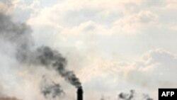 Theo kế hoạch mới, những công ty gây ô nhiễm nhiều nhất sẽ phải trả 25 đôla cho mỗi mét khối chất độc carbon thải ra