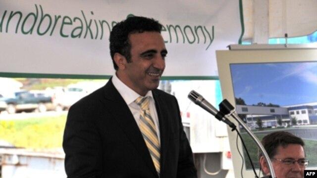 Türk Yoğurdunun Amerika Macerası