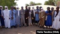 Les réfugiés maliens sont de retour à Tombouctou, Mali, le 26 avril 2017. (VOA/Yehia Tandina)