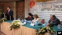 Свечено отворена втората Светска конференција за меѓурелигиски и меѓуцивилизациски дијалог
