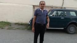 AXCP sədrinin müşaviri Məmməd İbrahimin Amerikanın Səsinə müsahibəsi