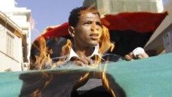 نشست برلن: ادامه رايزنی های وزيران خارجه ناتو در مورد عمليات ليبی
