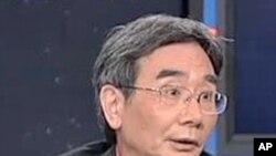 普林斯顿中国学社陈奎德