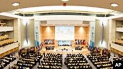 ျမန္မာ့အလုပ္သမားအေရး တိုးတက္မႈ တင္ျပဖို႔ ILO ဆံုးျဖတ္ခ်က္ မူၾကမ္းထြက္