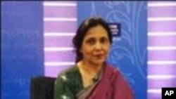 Dr. Amena Mohsin