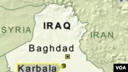 Irak: U samoubilačkom napadu ubijen 41 šiit hodočasnik