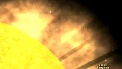 НАСА мірятиме температуру сонця 2 роки