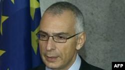 Stefano Sanino, direktor direktorata EK za proširenje