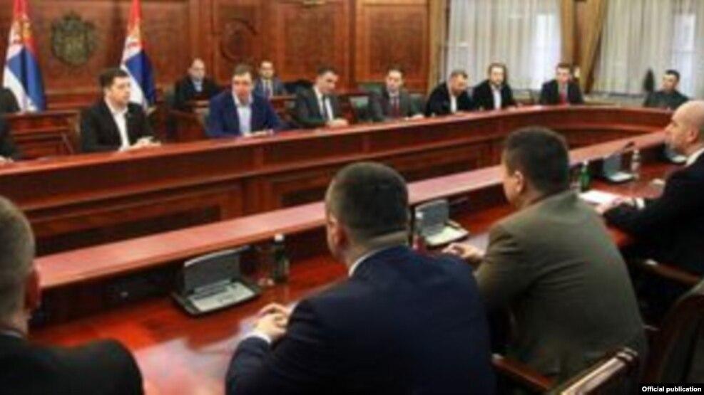 Beogradi trysni Prishtinës për asociacionin e komunave me shumicë serbe
