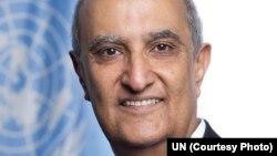 Maged Abdelaziz, Conselheiro Especial para África do Secretário Geral das Nações Unidas