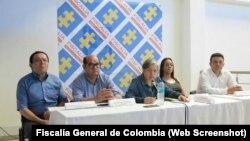 Fiscalía General de Colombia avanza en investigación sobre masacre en Tumaco, Colombia.