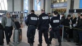 Pooštrene mere bezbednosti u Francuskoj