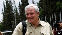 聯合國人道主義問題主管奧布萊恩