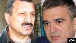 İlqar Məmmədov və Tofiq Yaqublu