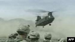 Андерс Фог Расмуссен: необходимо увеличить численность контингента НАТО в Афганистане