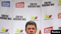 El ELN es el segundo mayor grupo rebelde de Colombia y accedió a negociar la paz con el gobierno de Colombia a principios de este mes.