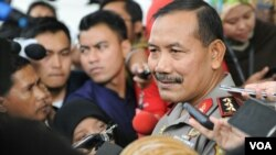 Kepala Kepolisian Indonesia Jenderal Badrodin Haiti (Foto: dok.)