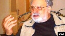 Rüstəm İbrahimbəyov